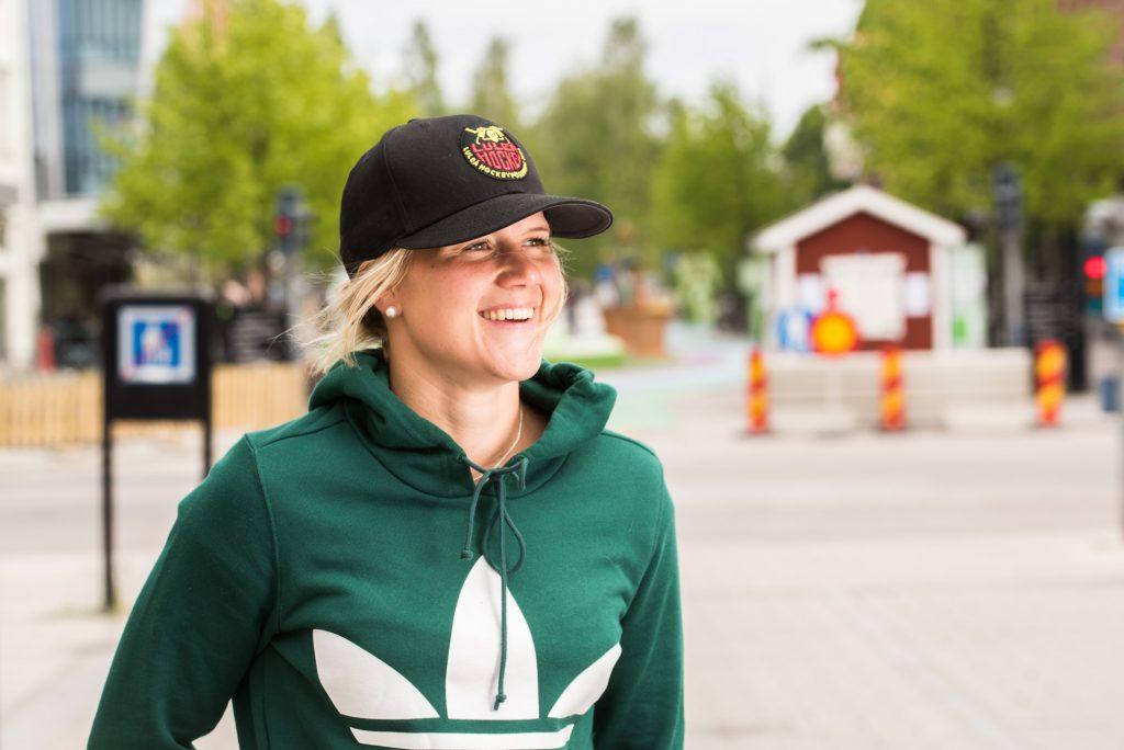 Galärens storsatsning med Luleå Hockey