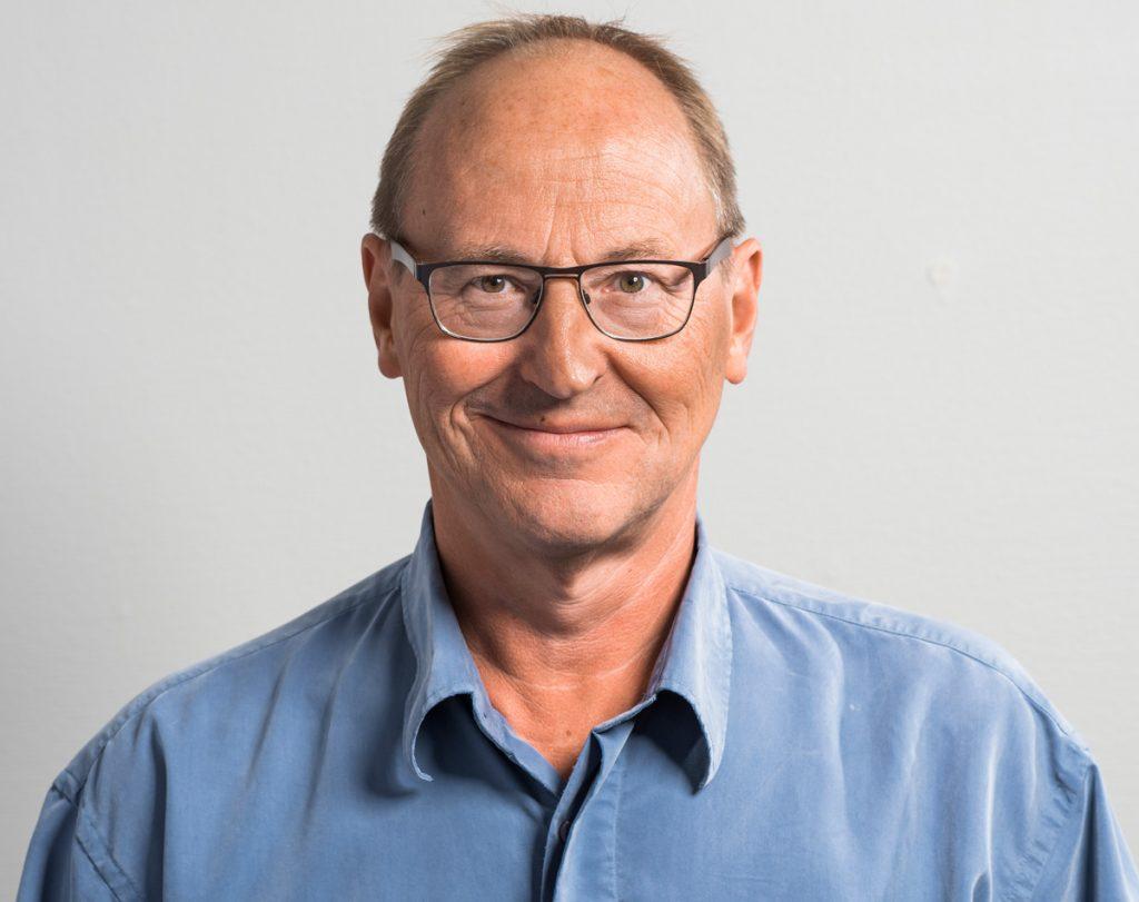 Erik Lundkvist