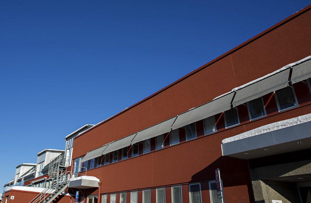Hummergatan 3 J, Luleå