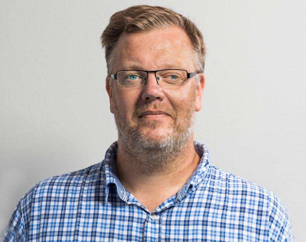 Lars-Göran Hedström