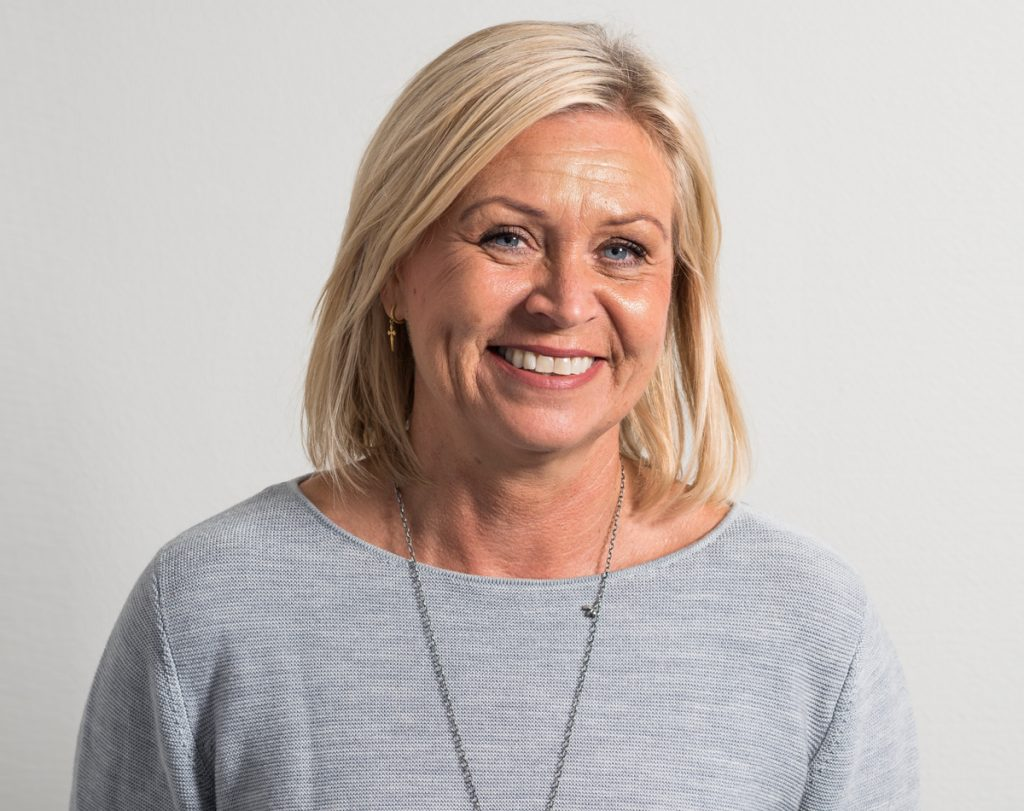 Marie Karlsson Tåhlin