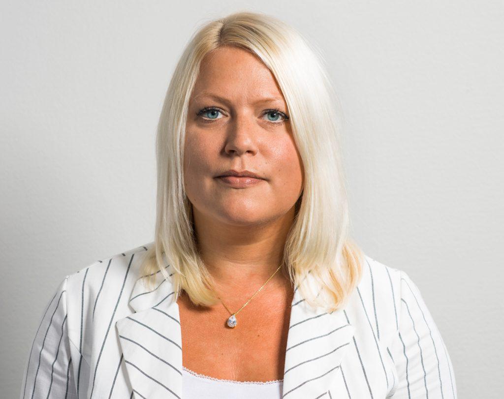Veronika Johansson