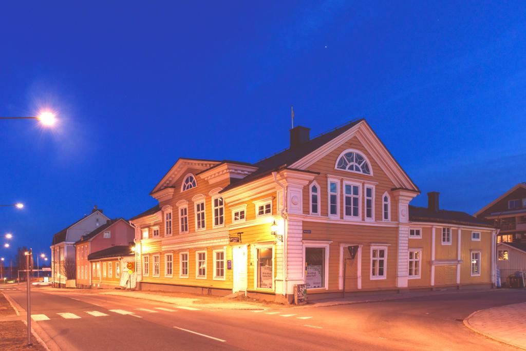 Rådstugatan 7, Luleå