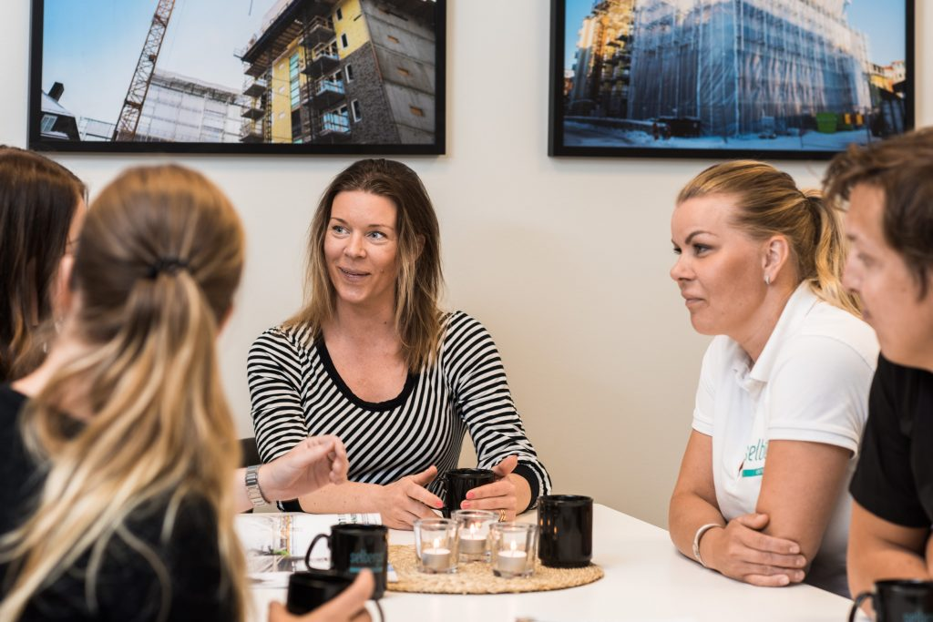 Selbergs Entreprenad flyttar in på Ytterviken