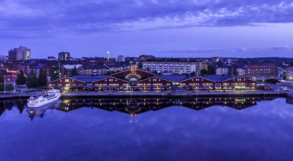 Galären utvecklar samarbetet med Norrbottensteatern