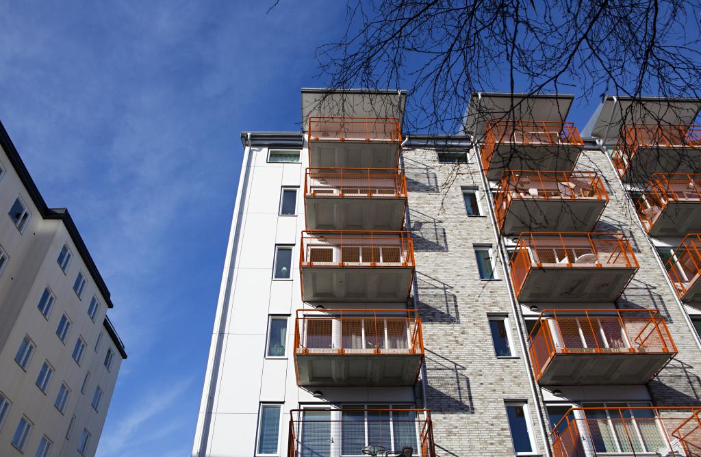 Ytterligare en fastighet certifierad enligt Miljöbyggnad nivå silver