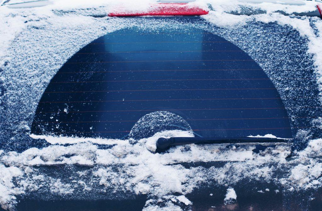 Hyr våra parkeringar i centrala Luleå