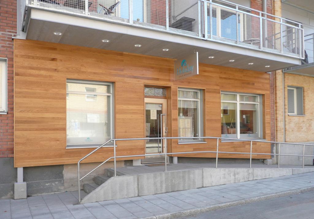 Timmermansgatan 4