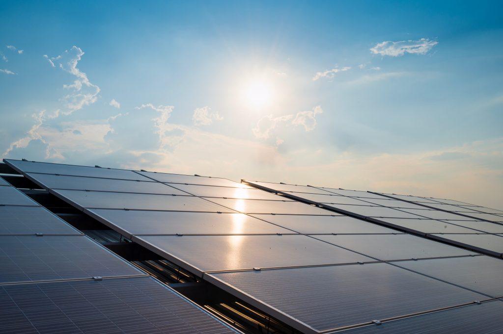 Galären investerar i nya solcellsanläggningar