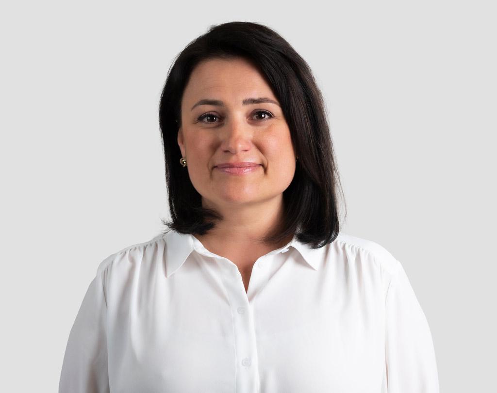 Sara Kröger