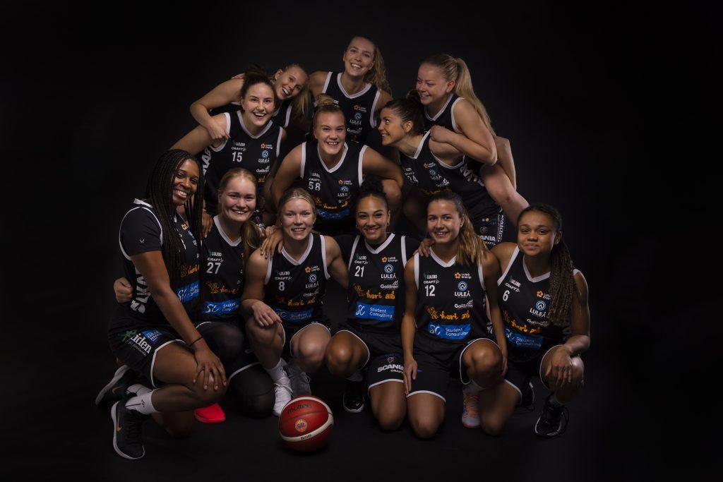 Galären och Luleå Basket utvecklar guldsamarbete
